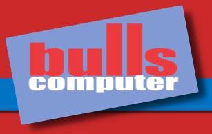 Bulls Computer